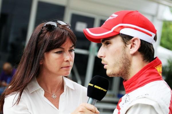F1 2013 SEPANG BIANCHI