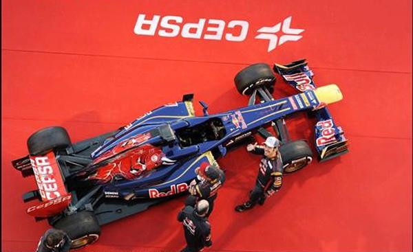 F1-JEREZ-Presentation-TORO-ROSSO-photo-Bernard-ASSET