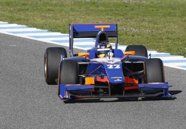 GP2-2013-JEREZ-Test-26-fevrier-TOM-DILLMANN-Team-Hillmer