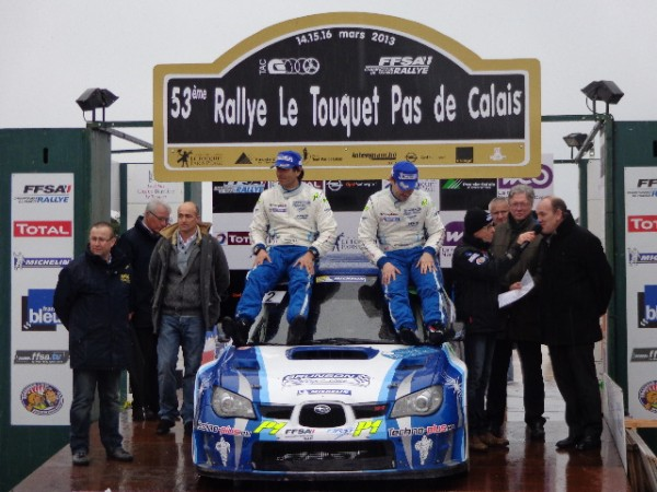 LE-TOUQUET-2013-17 mars. Podium-Eric-Brunson-David.