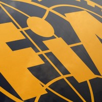 LOGO de la FIA