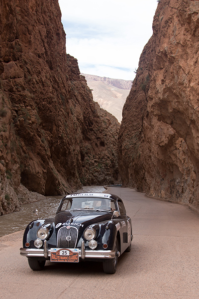MAROC-CLASSIC-2013-JAG-Photo-Gilles-VITRY-autonewsinfo
