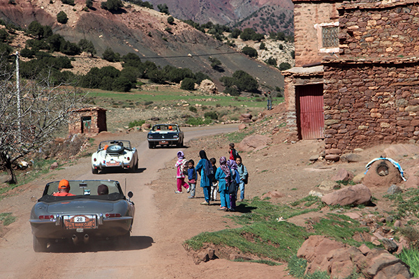 MAROC-CLASSIC-2013-PAYSAGES-Sud-MarocPhoto-Gilles-VITRY-autonewsinfo