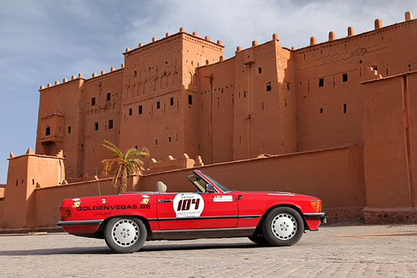 MAROC-CLASSIC-2013-ouarzazate-Photo-Gilles-VITRY-autonewsinfo