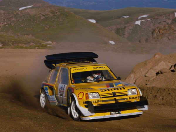 PIKES-PEAK-205-TURBO-16-VATANEN