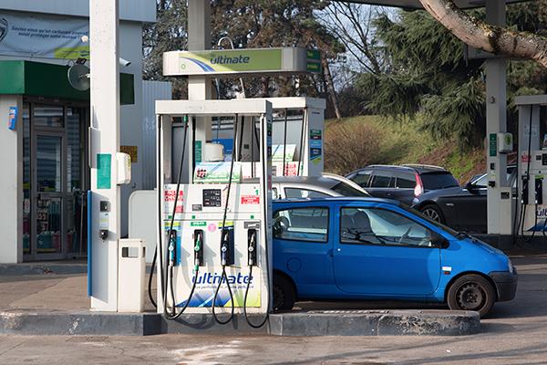 STATION SERVICE pompes Photo Gilles VITRY autonewsinfo