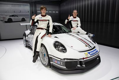 SUPERCUP-2013-Christian-Engelhart-ET-Alain-Menu-Supercup-drivers-for-Fach-Auto-Tech