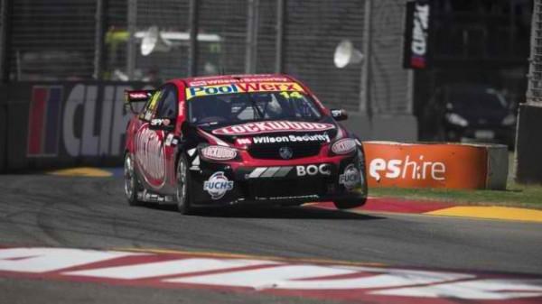 V8 SUPERCAR 2013 GP MELBOURNE 15 16 17 MARS COULTHARD