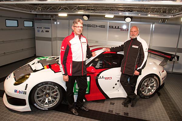 WEC-2013-Hartmunt-KRISTEN-Porsche-Motorsport-et-Olaf-Manthey-photo-Gilles-VITRY-autonewsinfo