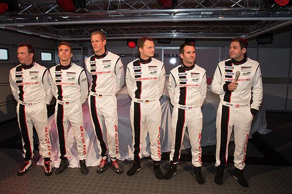 WEC-2013-Presentation-des-six-pilotes-PORSCHE-au-PAUL-RICARD-Photo-Gilles-Gilles-VITRY-autonewsinfo