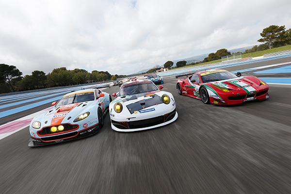 WEC-2013-Test-PAUL-RICAR-travelling-team GT -Le-Meur-DPPI. WEC pour autonewsinfo