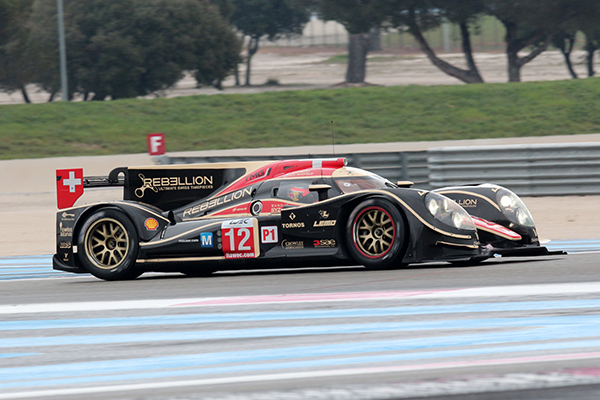 WEC-2013-Test-PAUL-RICARD-LOLA-Team-REBELLION-la-num-12-Photo-Gilles-VITRY-autonewsinfo