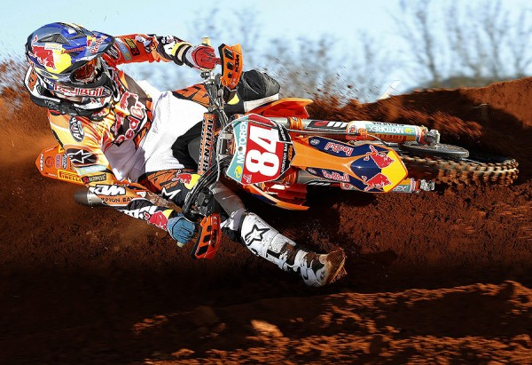 JEFF HERLINGS,INTOUCHABLE EN MX2