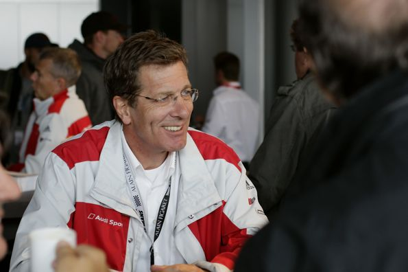 RALF-JUTTNER-AUDI- portrait - Photo Patrick MARTINOLI - autonewsinfo