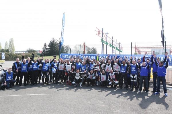 Tours de Piste - Bol d'Or 2012