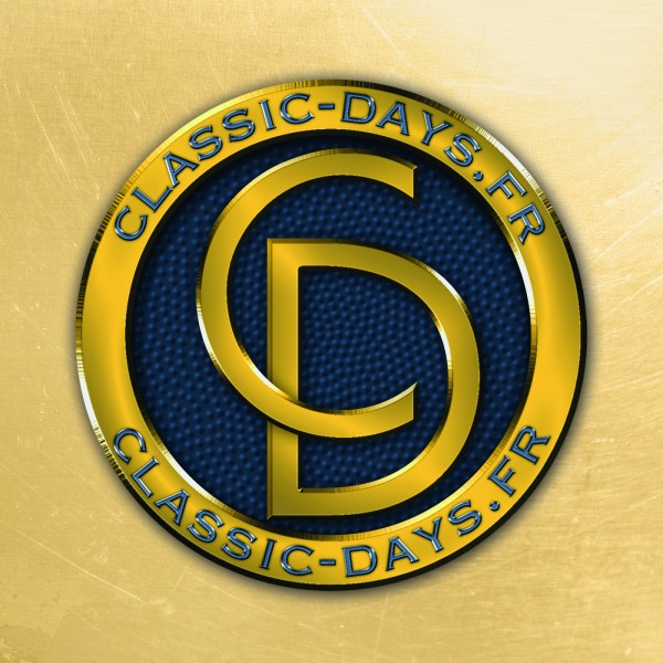 CLASSIC DAYS 2012 Logo