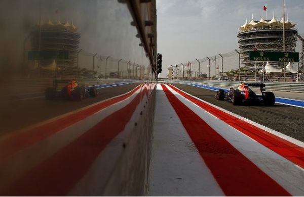 F1-2013-BAHREIN-RED-BULL-RENAULT-VETTEL-photo-team Red Bull