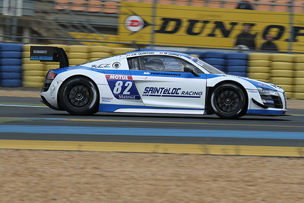 GT-TOUR-2013-LE-MANS- Dimanche 2-eme-Coupe QUINTOIS_JAMINET-Photo-Gilles-VITRY-autonewsinfo.