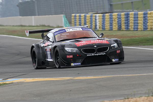 GT-TOUR-2013-LE-MANS-BMW-Z4-Photo-Gilles-VITRY-autonewsinfo