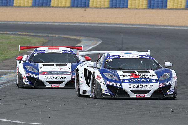 GT-TOUR-FFSA-2013-LE-MANS-lES-2-McLaren-SLR-1er-BELTOISE-PASQUALI-Course-1-samedi-27-AVRIL-Photo-Gilles-VITRY-autonewsinfo