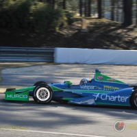 INDYCAR 2013 TEAM PANTHER