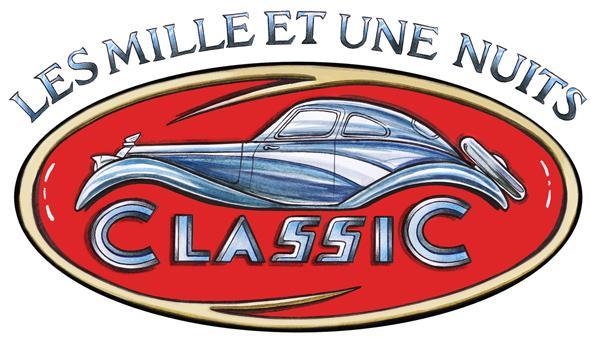 Logo Mille et une nuits