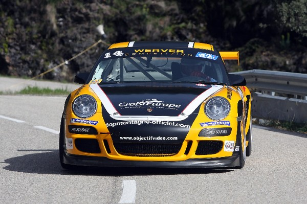 MONTAGNE 2013 COL ST PIERRE 14 avril PORSCHE WERVER Photo Patner images pour TOP MONTAGNE