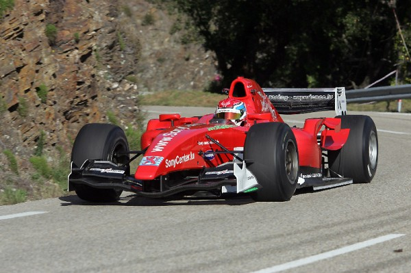 MONTAGNE-2013-COL-ST-PIERRE-DAVID-HAUSER-DALLARA-GP2.Photo TOP MONTAGNE pour autonewsinfo