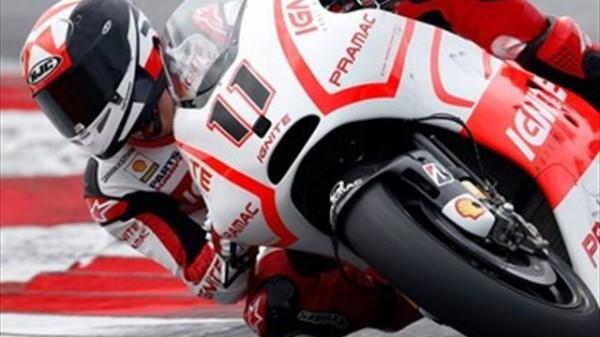 MOTO GP 2013 BEN SPIESS