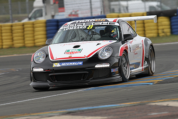 PORSCHE-CARRERA-CUP-2013-Olivier-LOMBARD-Team-Photo-Gilles-VITRY-auronewsinfo