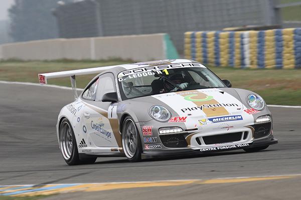 PORSCHE-CUP-2013-LE-MANS-Course-1-Come-LEDOGAR-Photo-Gilles-VITRY-autonewsinfo