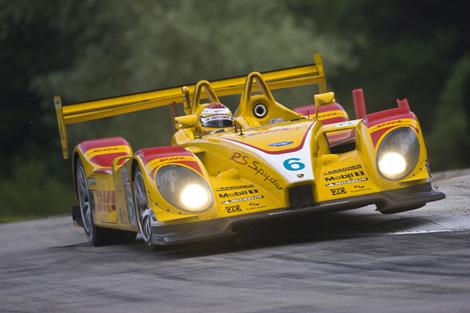 Porsche-RS-Spyder-Romain-DUMAS-Team-Penske-photo-Peter Griswold autonewsinfo