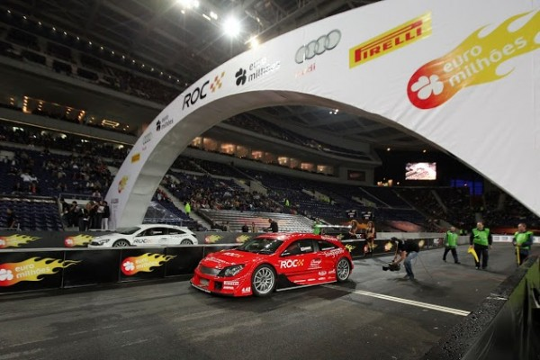 ROC Voiture Touring CUP