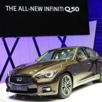 SALON-GENEVE-2013-Infiniti-G50-direction-by-wire-Photo-PATRICK-MARTINOLI-autonewsinfo