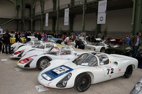 TOUR-AUTO-2013-AU-GRAND-PALAIS-Les-belles-PORSCHE-904-906-910-Photo-Gilles-VITRY-autonewsinfo