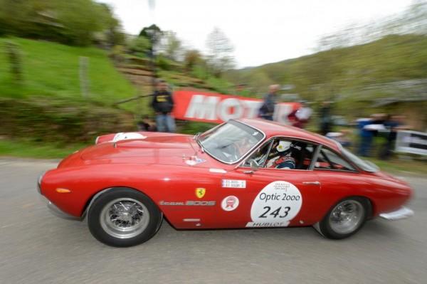 TOUR-AUTO-2013-FERRARI-250-GT-LUSSO-1964-ROBERT-BOOS-PASCAL-GOURY