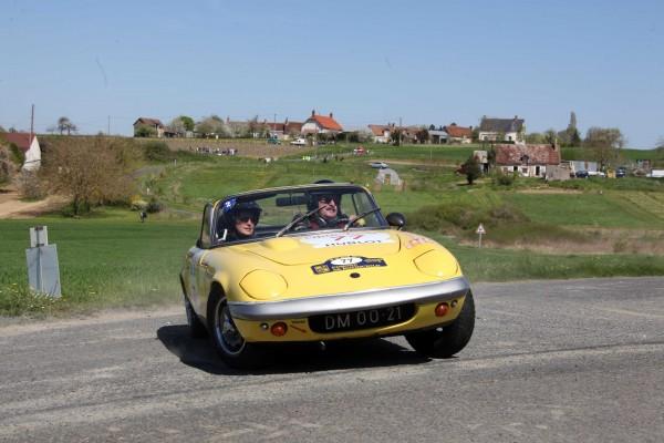 TOUR-AUTO-2013-LOTUS-ELAN-1969-John-MOLLENKAMP-HAASE-FOTO-CLASSIC-pour-autonewsinfo