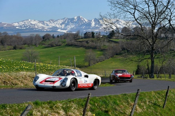 TOUR-AUTO-2013-La-PORSCHE-910-de-Jacques-LAFFITE-et-Antoine-VANDROMME du Team MOTORSPORT