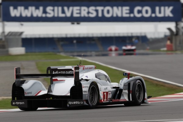 WEC-2013-AUDI-N°1-Treluyer - Fassler -Lotterer a SILVERSTONE Photo Gilles VITRY - autonewsinfo