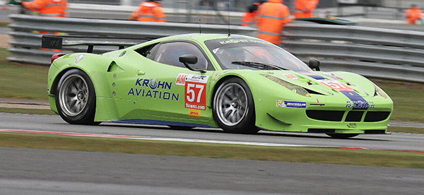 WEC-2013-SILVERSTONE-FERRARI-KROHN-N°57-KROHN-JOHNSSON-MEDIANI-Photo-Gilles-VITRY-autonewsinfo