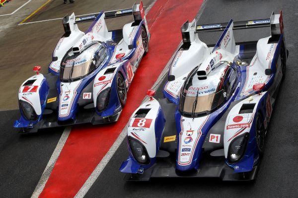 World Endurance Championship Silverstone