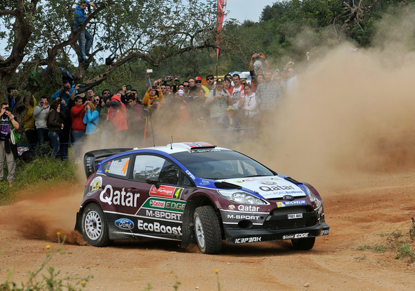 WRC-2013-PORTUGAL-FORD-FIESTA-MADS-OSTBERG-Photo-Jo-LILLINI