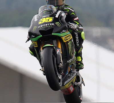 CAL CRUTCHLOW,ARTISTE!