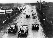 1923 #1 #2 #5 #6 #8 #9