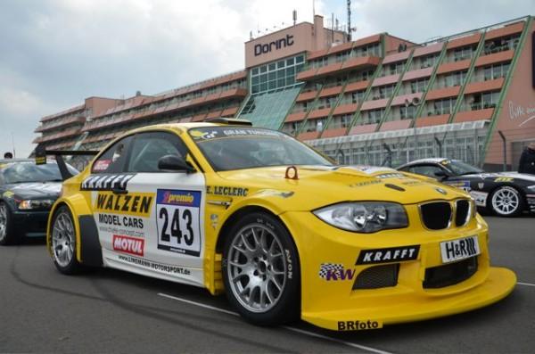 Pierre DE-THOISY-BMW-2012-24-H-NURBURGRING 2011 -