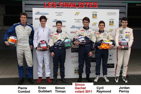 EUROFORMULA-les-finalistes-du-VOLANT-EUROFORMULA-2012