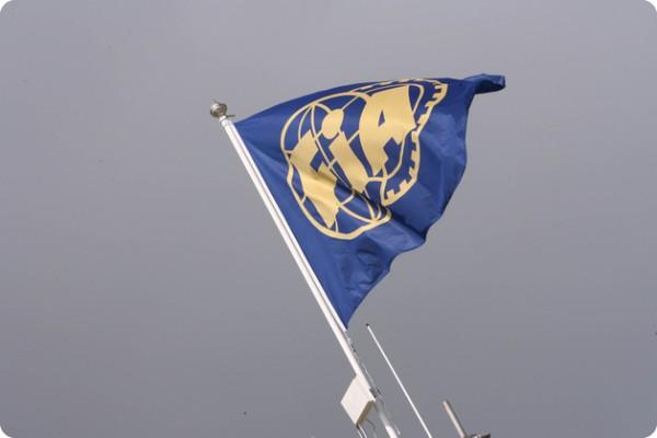 FIA Drapeau (2)