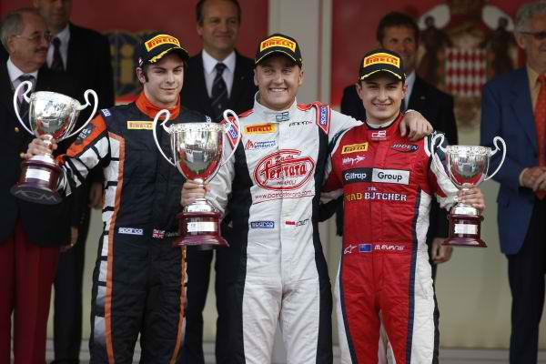 GP2-2013-MONACO-Podium-Course-2-Coletti-Quaife-hobbs-Evans.