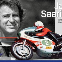 JARNO SAARINEN