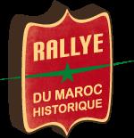 LOGO MAROC Historique
